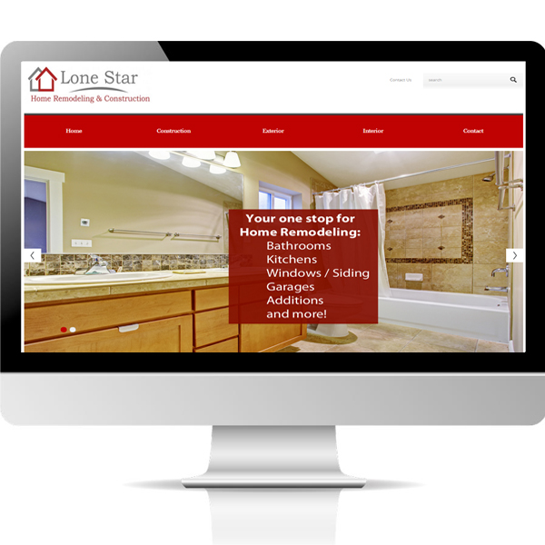 Lone Star Home Remodeling & Construction